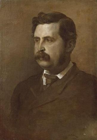 Henry Austin Dobson alas