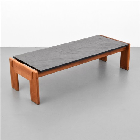 Adrian Pearsall Coffee Table By