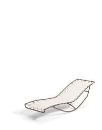 Walter Lamb Set Of Outdoor Furniture