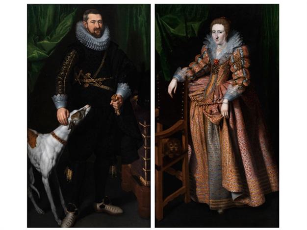 Charles I de Croÿ