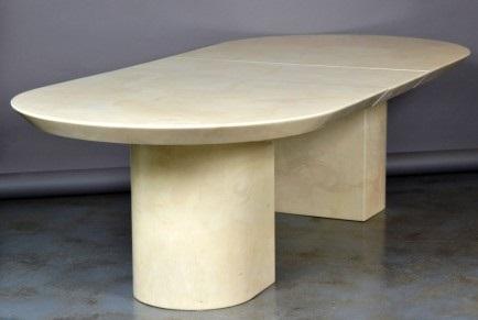 Dining Table By Karl Springer