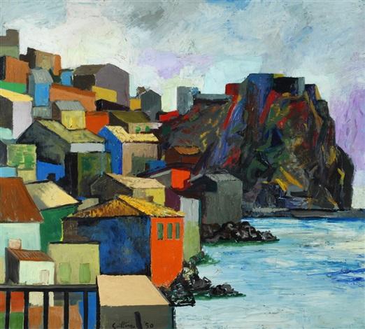 Scilla by Renato Guttuso on artnet