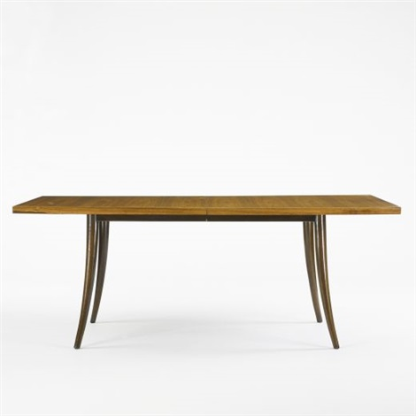 Dining Table By Harvey Probber On Artnet