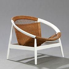 illum wikkelsø stol Ringstol Circle Chair by Illum Wikkelsø on artnet illum wikkelsø stol