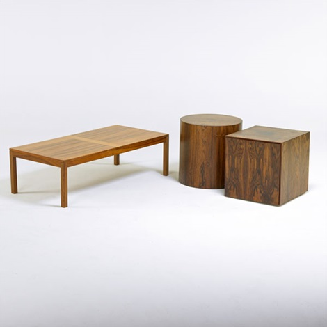 Coffee Table Storage Cube Side 3 Works By Vejle