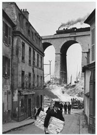 Meudon by André Kertész