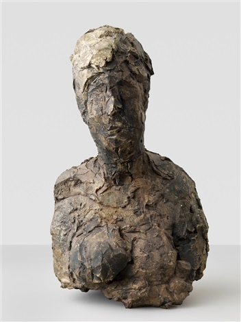 Untitled by Hans Josephsohn on artnet