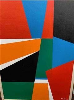 Leviton Fine Art - Artworks on artnet