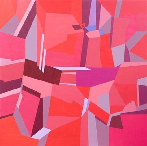 Untitled by Pedro de Oraá on artnet