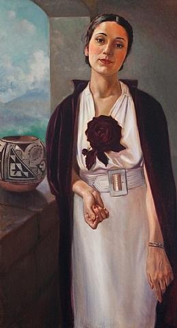 Frank Von Der Lancken, Artist and Educator