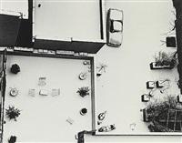 New York by André Kertész