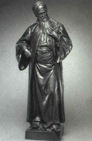 Adolf Jahn, NATHAN THE WISE