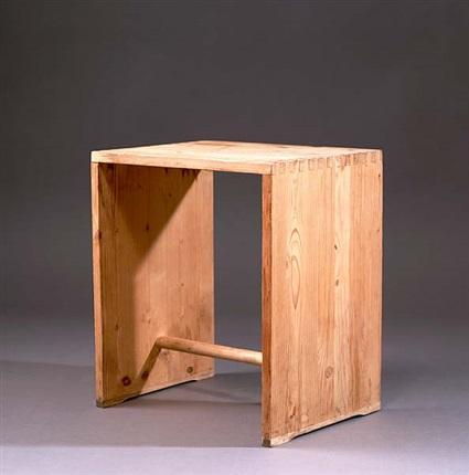 ulmer hocker by max bill on artnet auctions. Black Bedroom Furniture Sets. Home Design Ideas